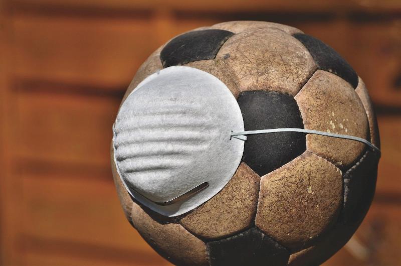 Fußballsaison wird abgebrochen